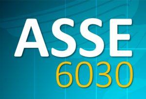 Medical Gas (ASSE 6030)