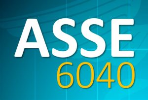 Medical Gas (ASSE 6040)