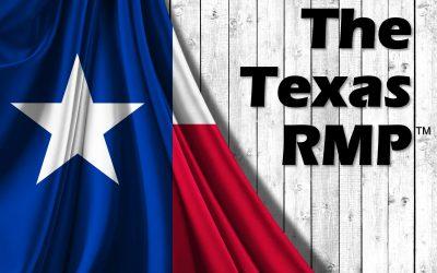 The Texas RMP (November 2020)